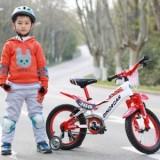巨鸣童车 小飞侠高档童车儿童自行车