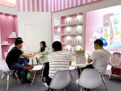 俏婴童2019上海CBME婴童展