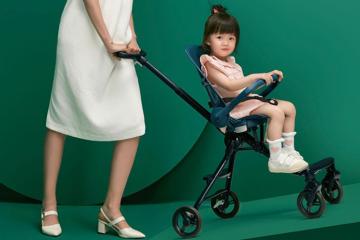 """CKE中国婴童展汇集""""带娃出行""""超多暑期新品"""