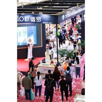 CCF 2022上海国际日用百货商品(春季)博览会